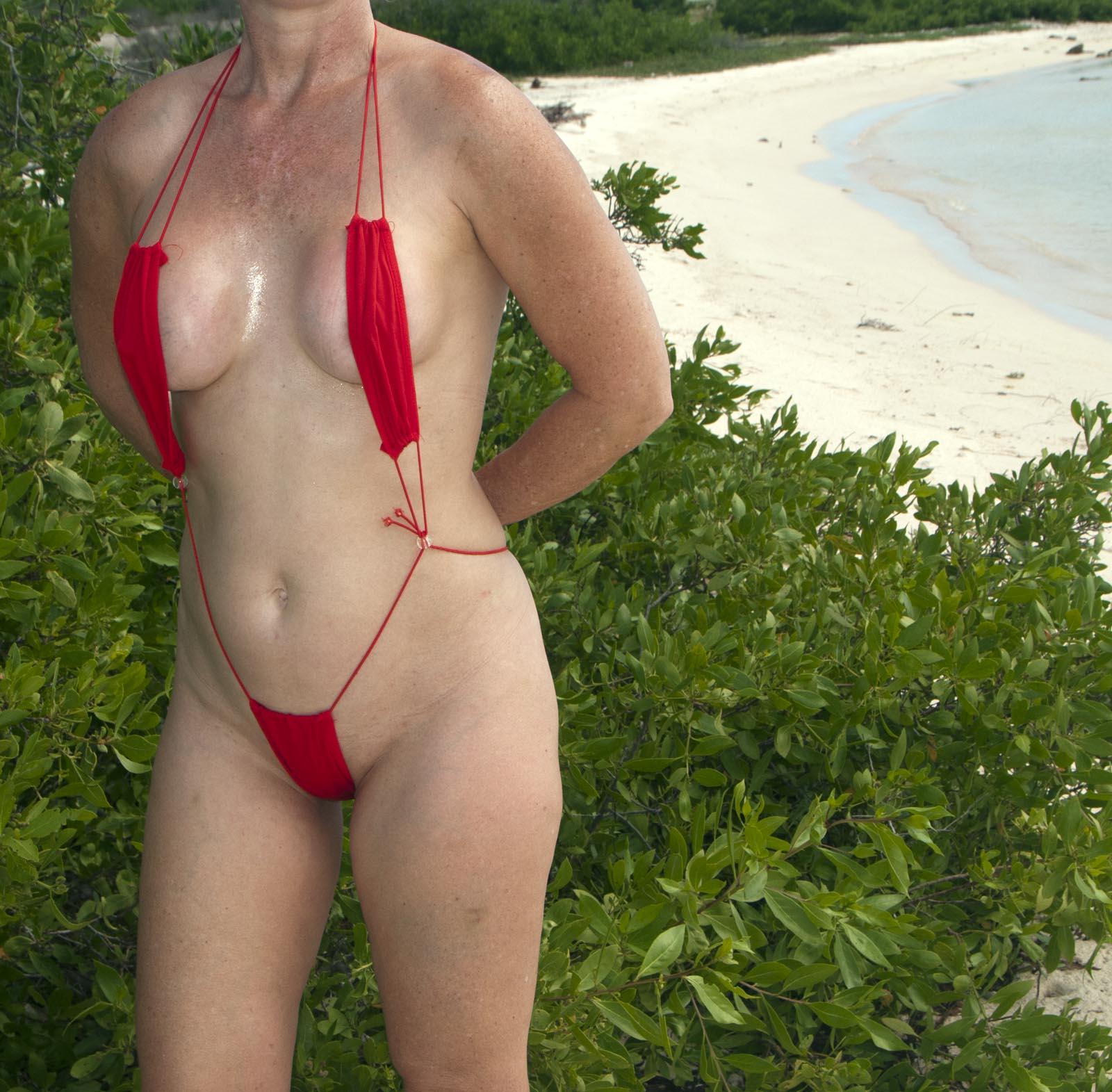 allie james nude sex